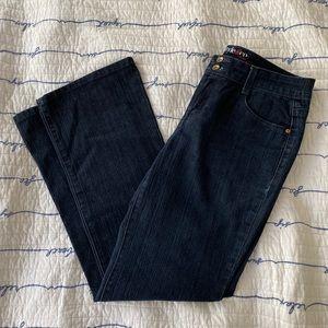 EUC Style & Co Bootcut jeans